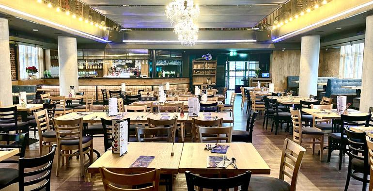 Restauracja Fregata Koszalin